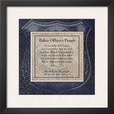 Officer's Prayer