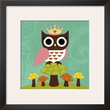 Princess Owl