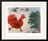 The Red Cock