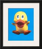 Jumping Duck
