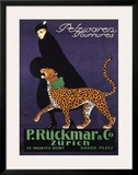 P Ruckmar and Co  1910