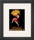 Cognac Monnet  c1927