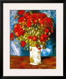 Poppies  c1886