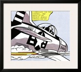 Whaam! (panel 1 of 2)