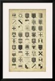 Vintage Heraldry I