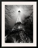 Sa Majesté La Tour Eiffel