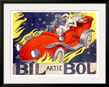 Bil-Bol