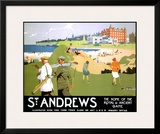 LNER  St Andrews  c1920