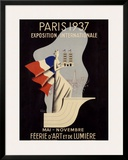 Exposition Internationale  Paris  1937
