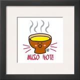 Miso Hot!
