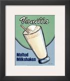 Vanilla Malted