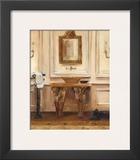 Classical Bath I
