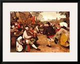 Peasant's Dance