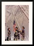 Ground Zero  NYFD