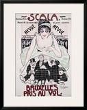 Scala to Bruxelles