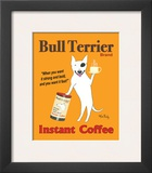 Bull Terrier Brand