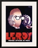 Leroy Opticien  c1938
