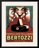 Bertozzi Parmigiano-Reggiano