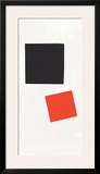 Painting Suprematism  c1915-16
