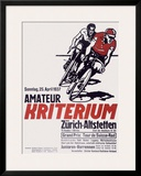Kriterium Bicycle Race