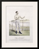 John L Sullivan  Irish Boxer