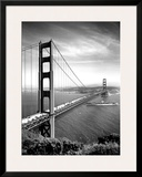 San Francisco  Golden Gate Bridge  c1937