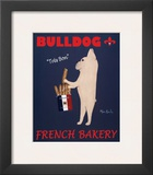 Bulldog French Bakery