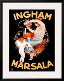 Ingham Marsala