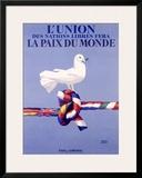 Labor Union Dove