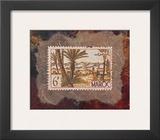 Maroc Stamp