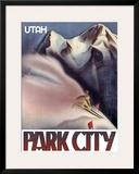 Park City  Utah: Ski