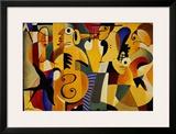 Jazz Panel I