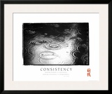 Consistency: Raindrops