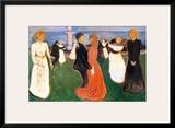 Dance of Life  1900
