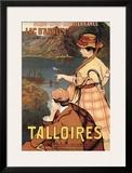 Talloires
