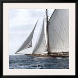 Sailing South