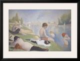 Bathers at Asnieres