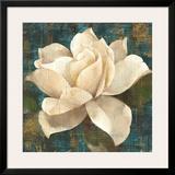Gardenia Blossom Turquoise