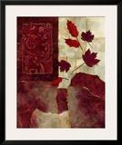 Cranberry Fall I