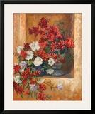 Flores de Espana I