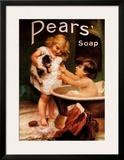 Pears Soap II