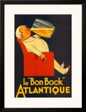 "Le ""Bon Bock"" Atlantique"