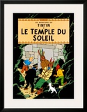 Le Temple du Soleil  c1949