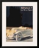 Renault La 40 Cv Sport