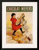 Chocolat Meyers