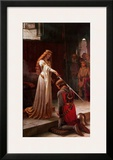 The Accolade  1901