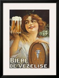 Biere de Vezekise