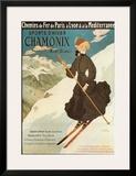 Sports d'Hiver Chamonix