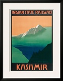 Kashmir Indian State Railways