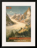 Chemin De Fer Chamonix-Montenvers
